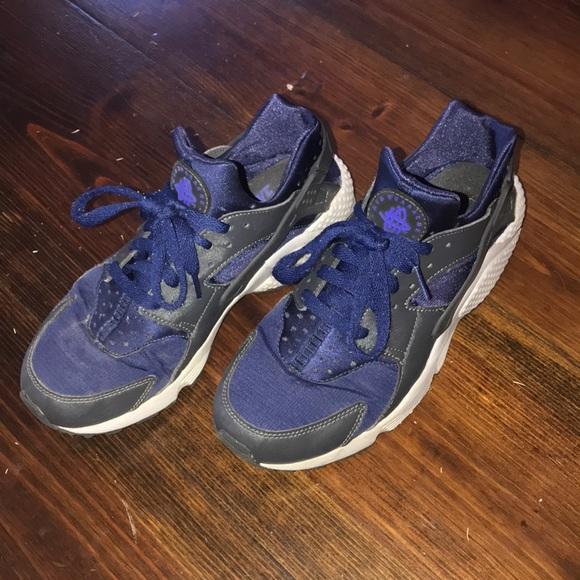 Men's Nike Air Huarache Size 8.5